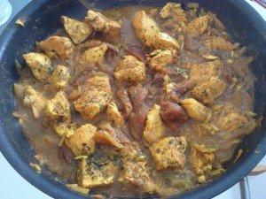 Tajine poulet / abricots dans Volailles img_0565-300x225